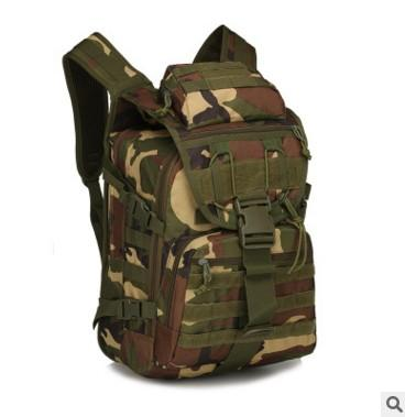 db1d507196a8 AOKALI Camouflage Outdoor Mountaineering bag bags Large Capacity Waterproof  Travel Backpack Men And Women Army Fans