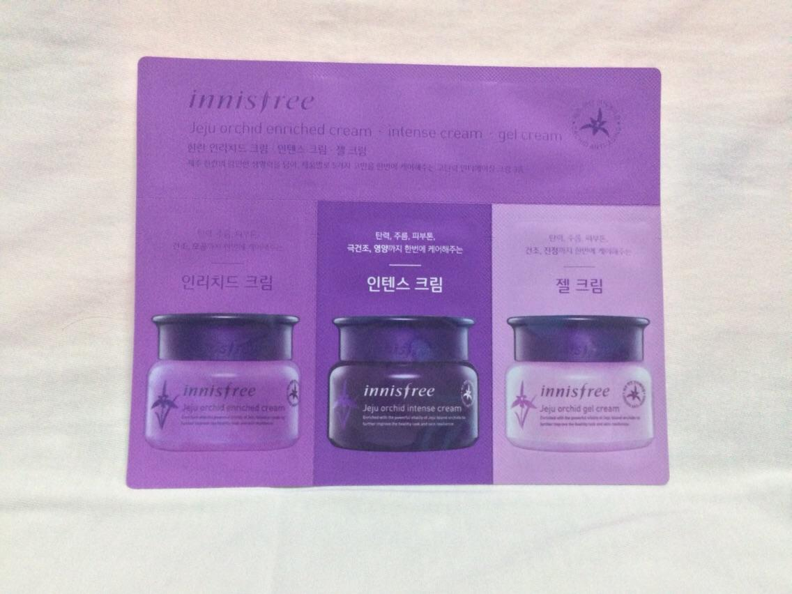 Buy Sell Cheapest Innisfree Jeju Orchid Best Quality Product Deals Skin Essence In 3ml