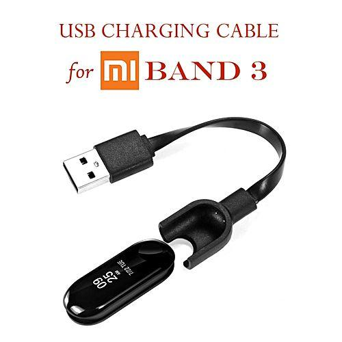Xiaomi Mi Band 3 Charger Cable By Gadget Hunter Collections.