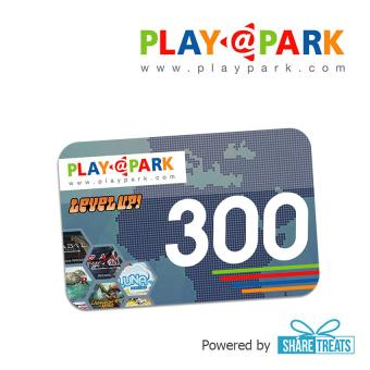 Playpark (LevelUP) 300 LU SMS ePIN