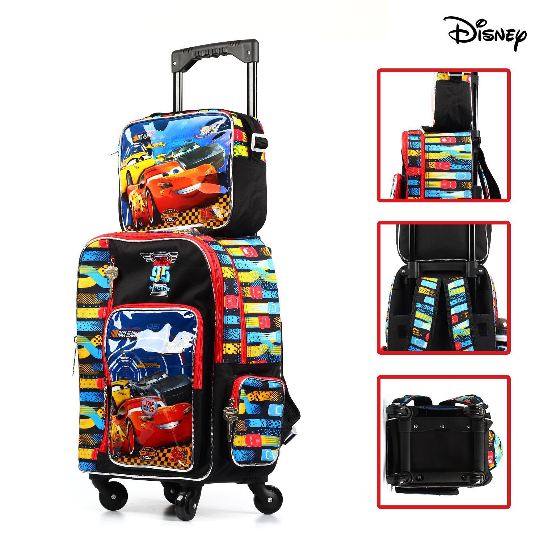 8e2afef14e02 Disney Cars Mini Toddler Backpack W- Fenix Toulouse Handball