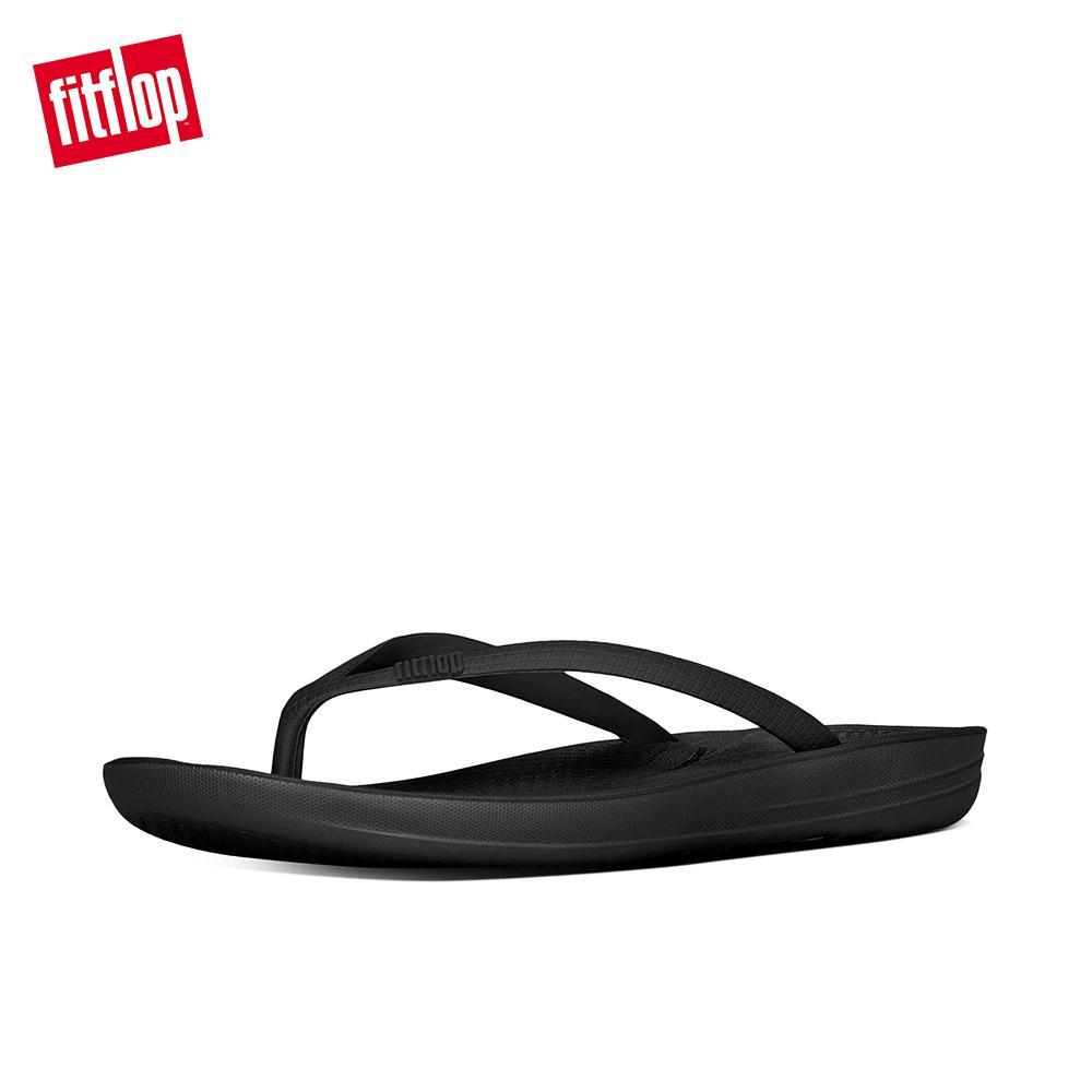 60274b1d98c04 Fitflop Women's Sandals E54 Iqushion Ergonomic Flip-Flops