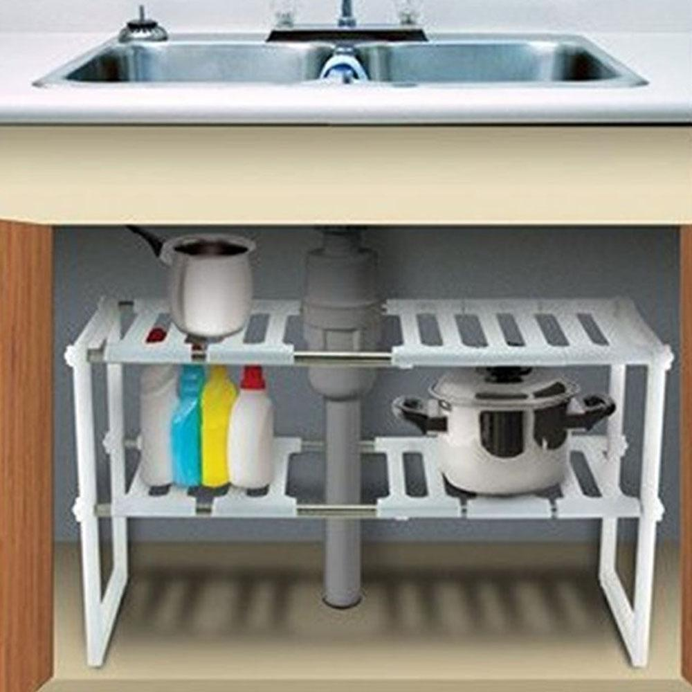 Adjustable Family Special Kitchen Rack