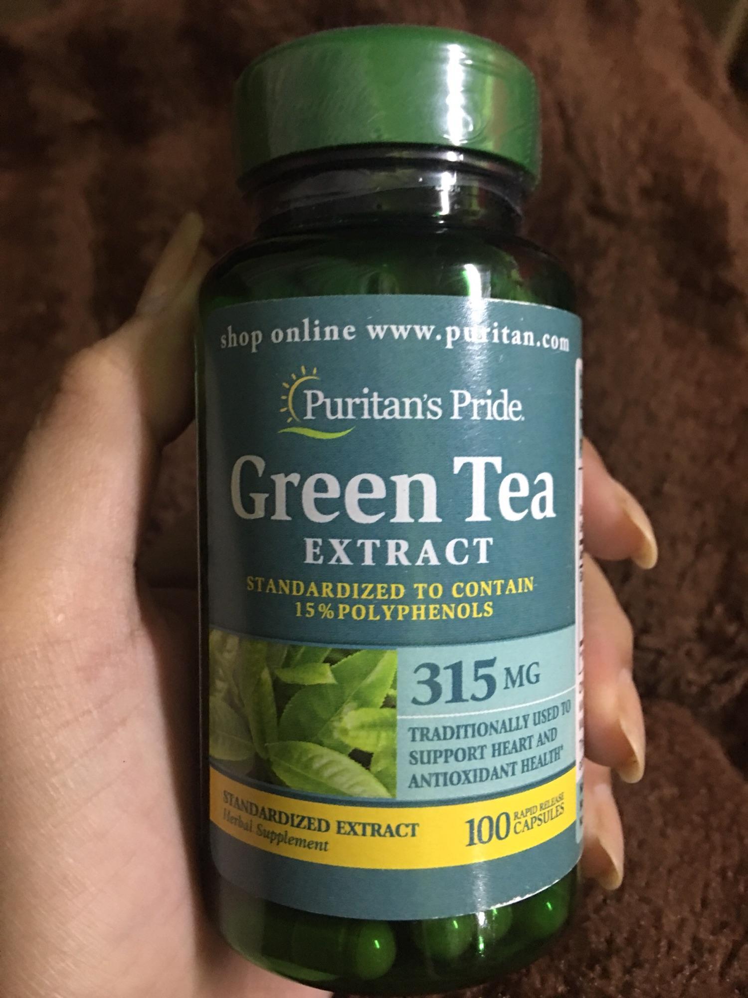 Puritans Pride Philippines Price List Puritan Triple Strength Glucosamine 90 Caps Green Tea Extract 315mg 100capsules