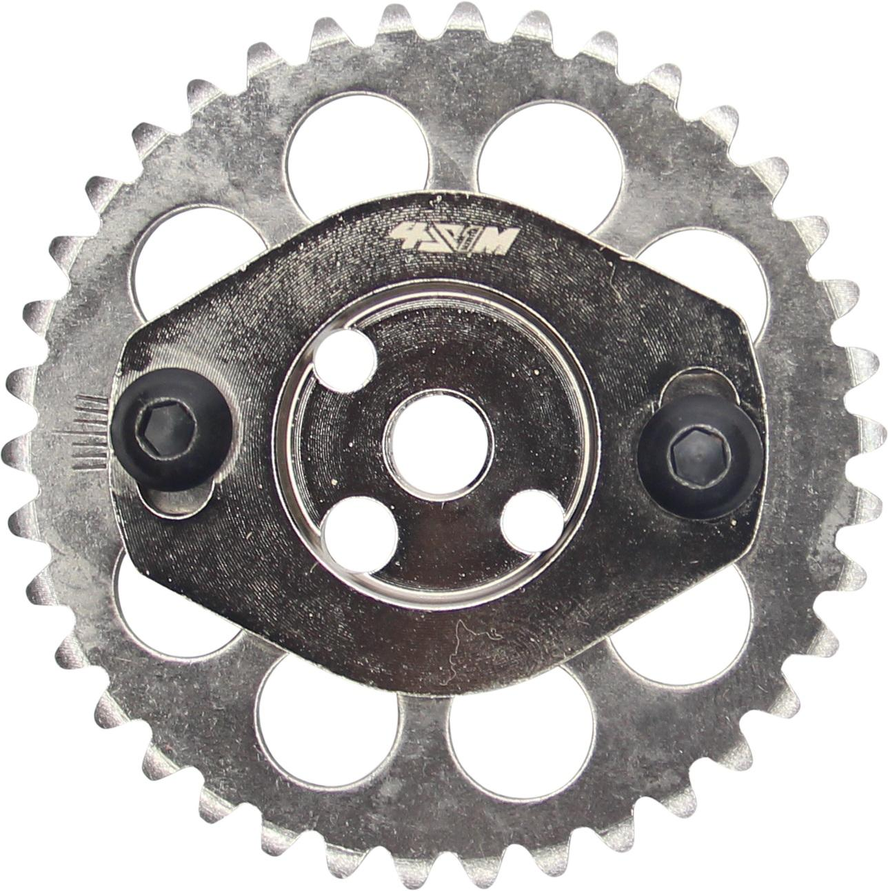 4s1m Adjustable Timing Gear (sniper) By Racing Force Marketing.