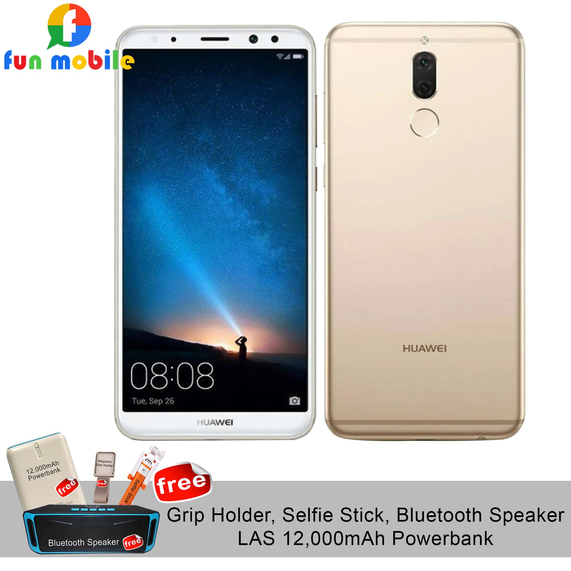 Buy Sell Cheapest For You 3i Best Quality Product Deals Huawei Nova Irish Purple 4gb 128gb Ascend 2i Gold