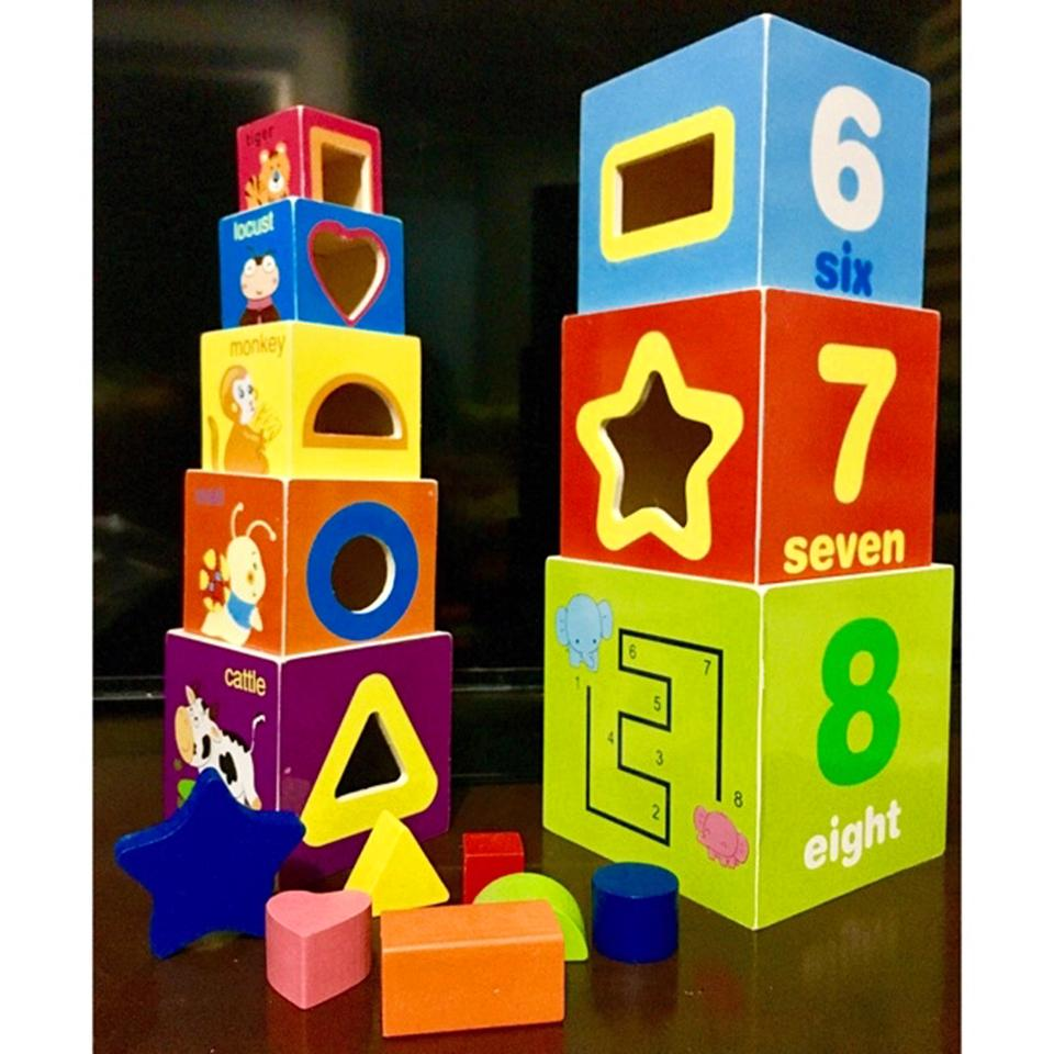 c706a242eabf Sorting Toys for sale - Sorting Blocks online brands