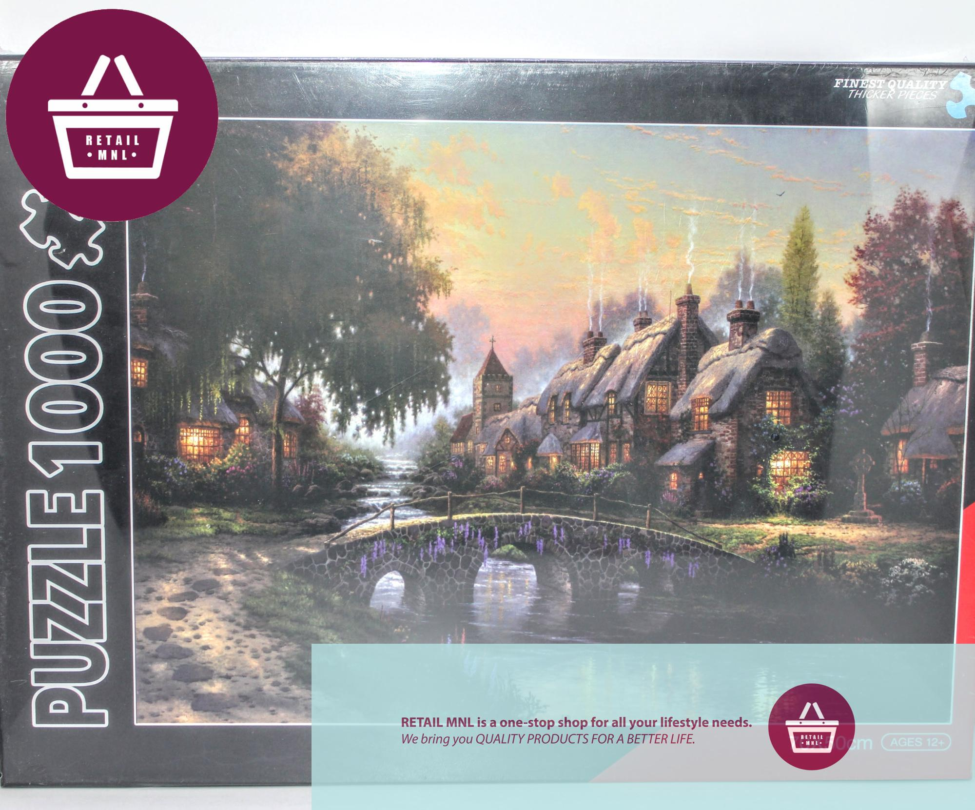 Jigsaw Puzzle for sale - Jigsaw Puzzle Set online brands, prices ...