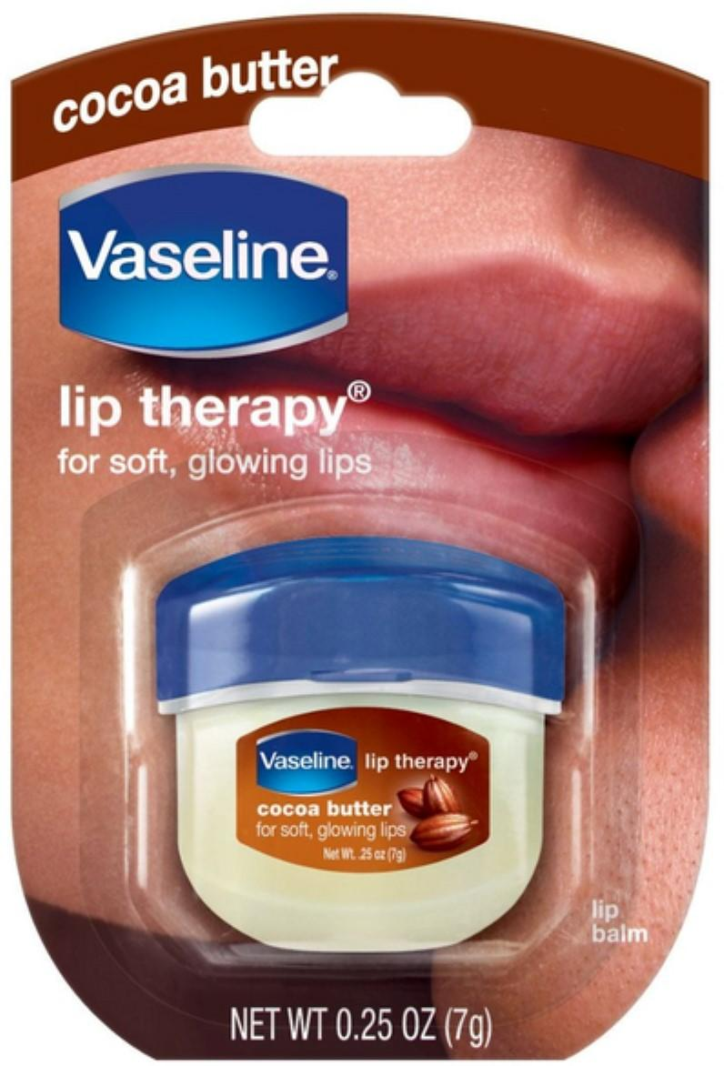Vaseline Mini 7g Lip Therapy (Cocoa Butter) Philippines