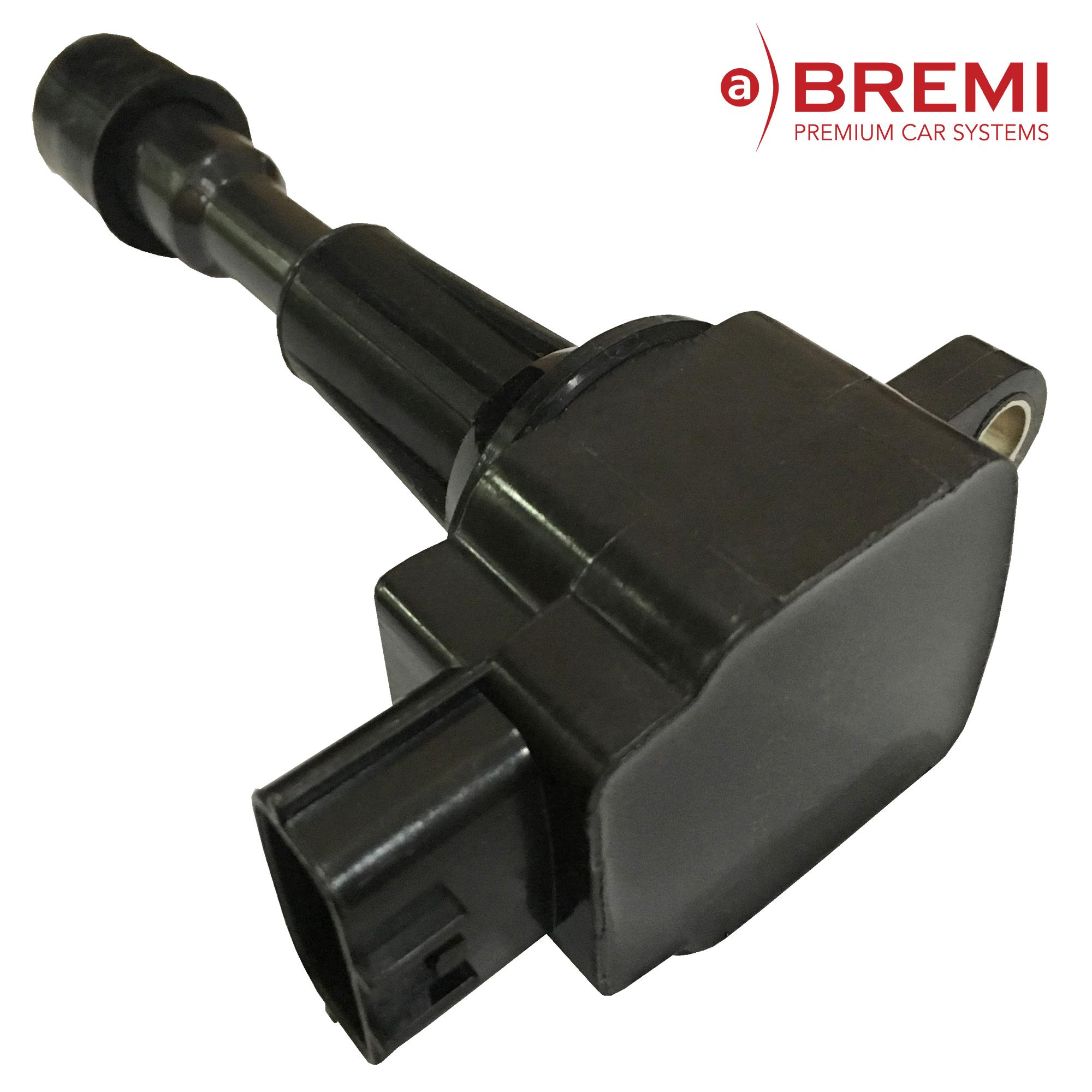 Ignition Coils For Sale Automotive Online Brands Prices. Bremi Ignition Coil For Mazda 3 16 20042013. Mitsubishi. Mitsubishi Lancer 2006 Ignition Coil Diagram At Scoala.co