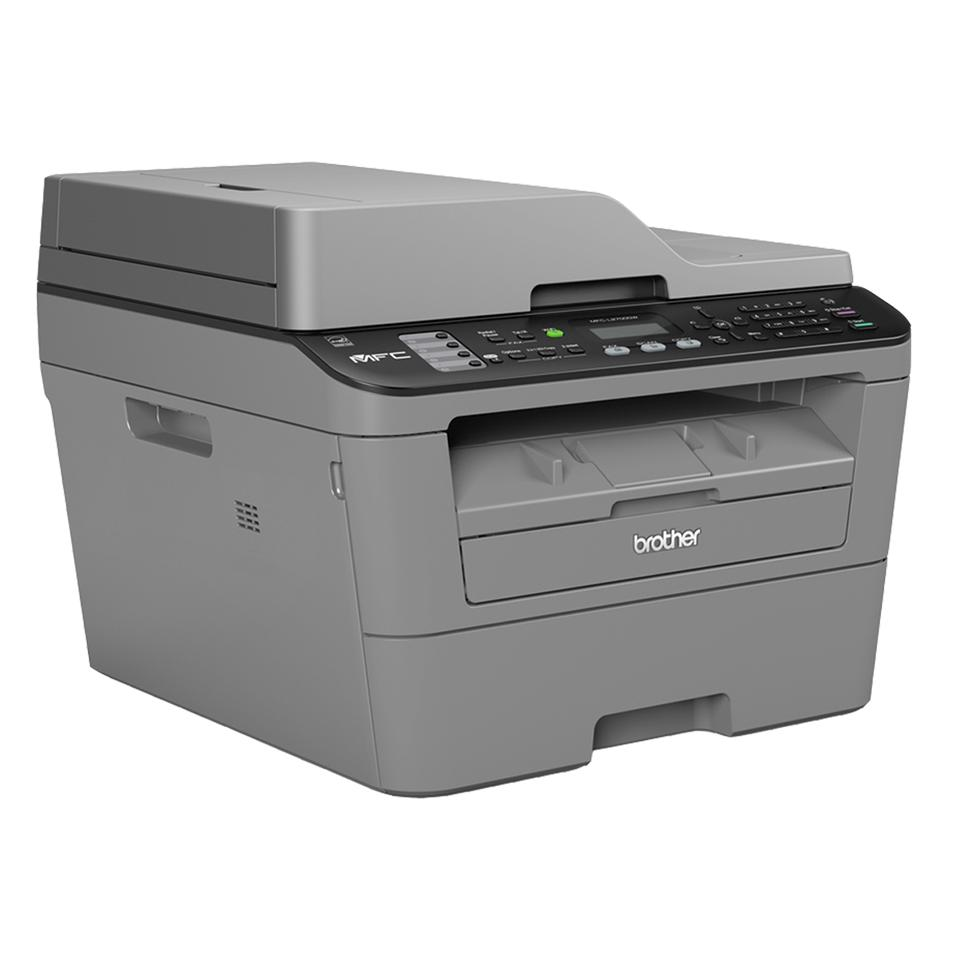 Laserjet Printers For Sale All In One Prices Brands Fuji Xerox Docuprint Cp115w Brother Mfc L2700dw Compact Laser Printer With Wireless Networking And