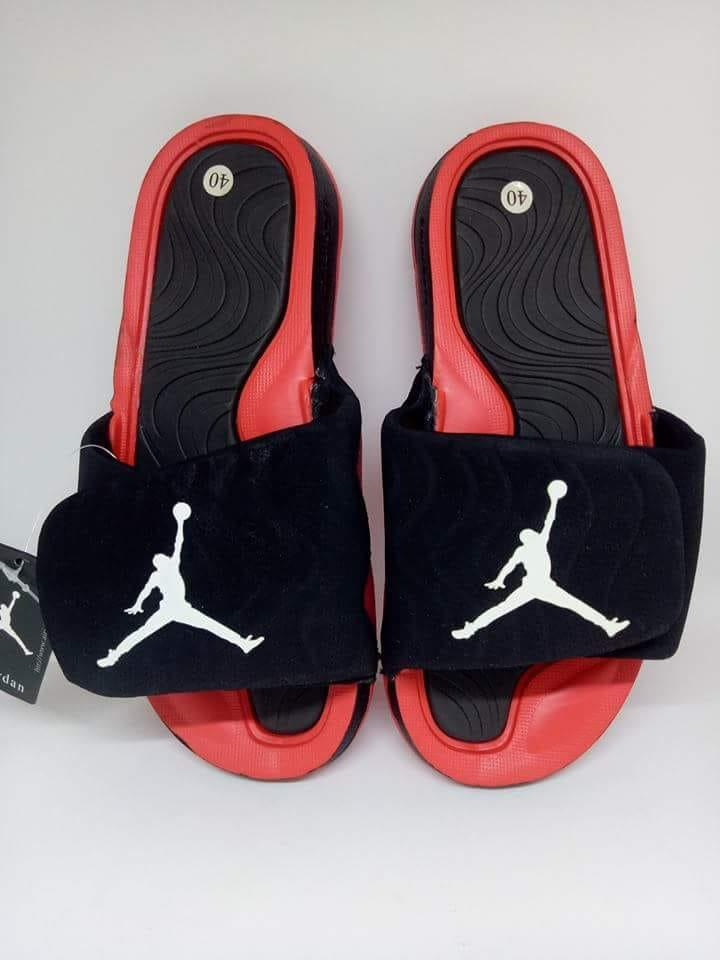 New Jordan Slippers High Quality By Mark & Rizza Shop.