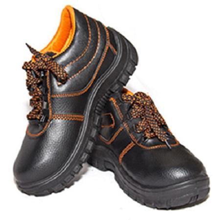 Safety Shoes Anti-Smashing Work Shoes Protect Shoes By Abs Sports Outdoor
