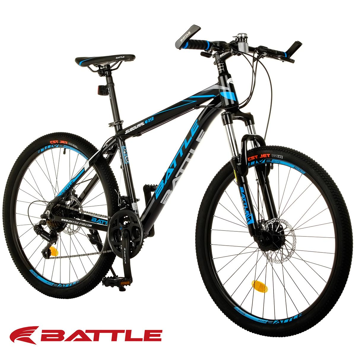 Mountain Bikes for sale - Mountain Bicycle online brands, prices ...