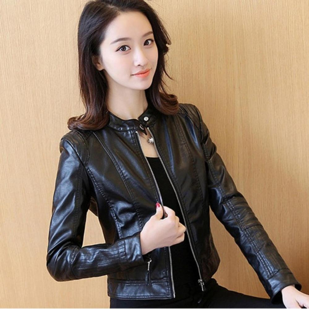 e0744685e43 Leather Jacket for Women for sale - Womens Leather Jacket online brands