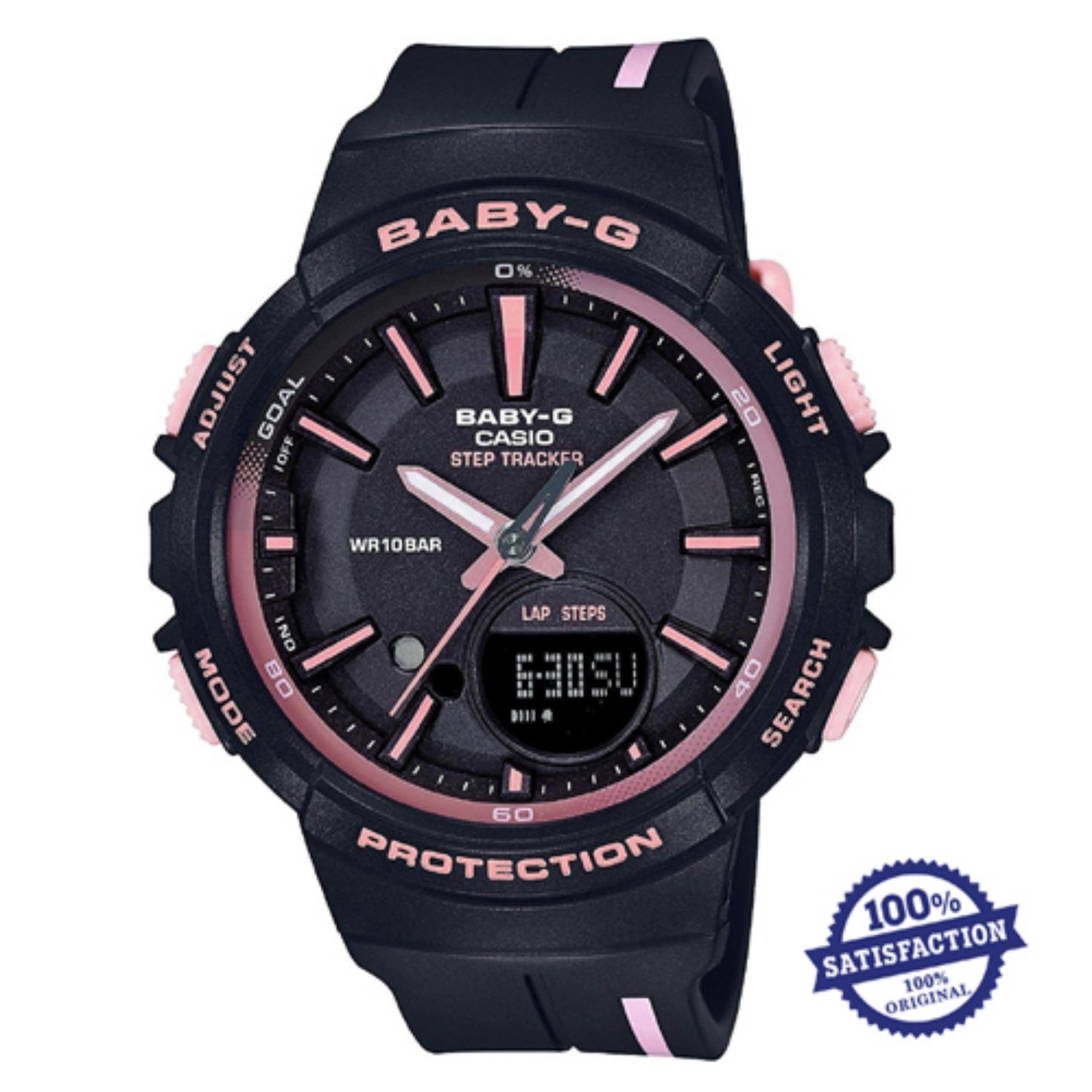 Casio Baby G Philippines Price List Jam Tangan Cewek Bga 180 3b Original Bgs 100rt 1a Mineral Glass Womens Watch