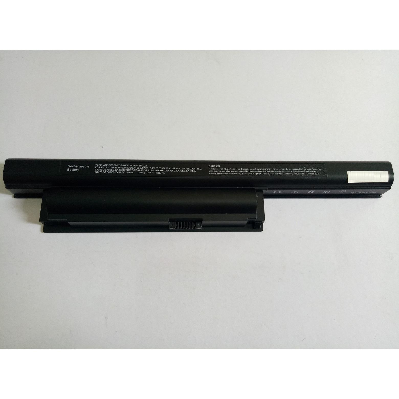 Sony Vaio VPCEG32FX/P Battery Checker 64Bit