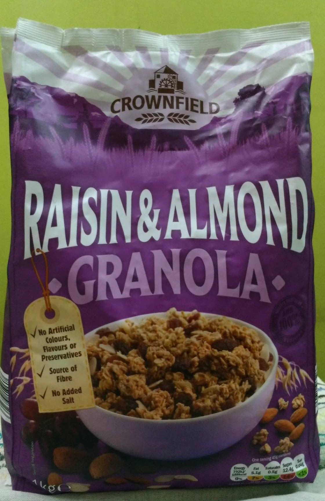 Cereals Brands Breakfast Cereal On Sale Prices Set Reviews In Lowan Original Harvest Muesli 1kg Raisin And Almond Granola