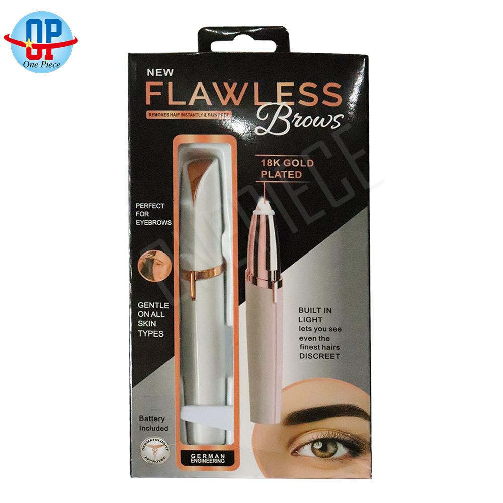 OnePiece Finishing Touch Flawless Brows Instant Hair Removal Philippines