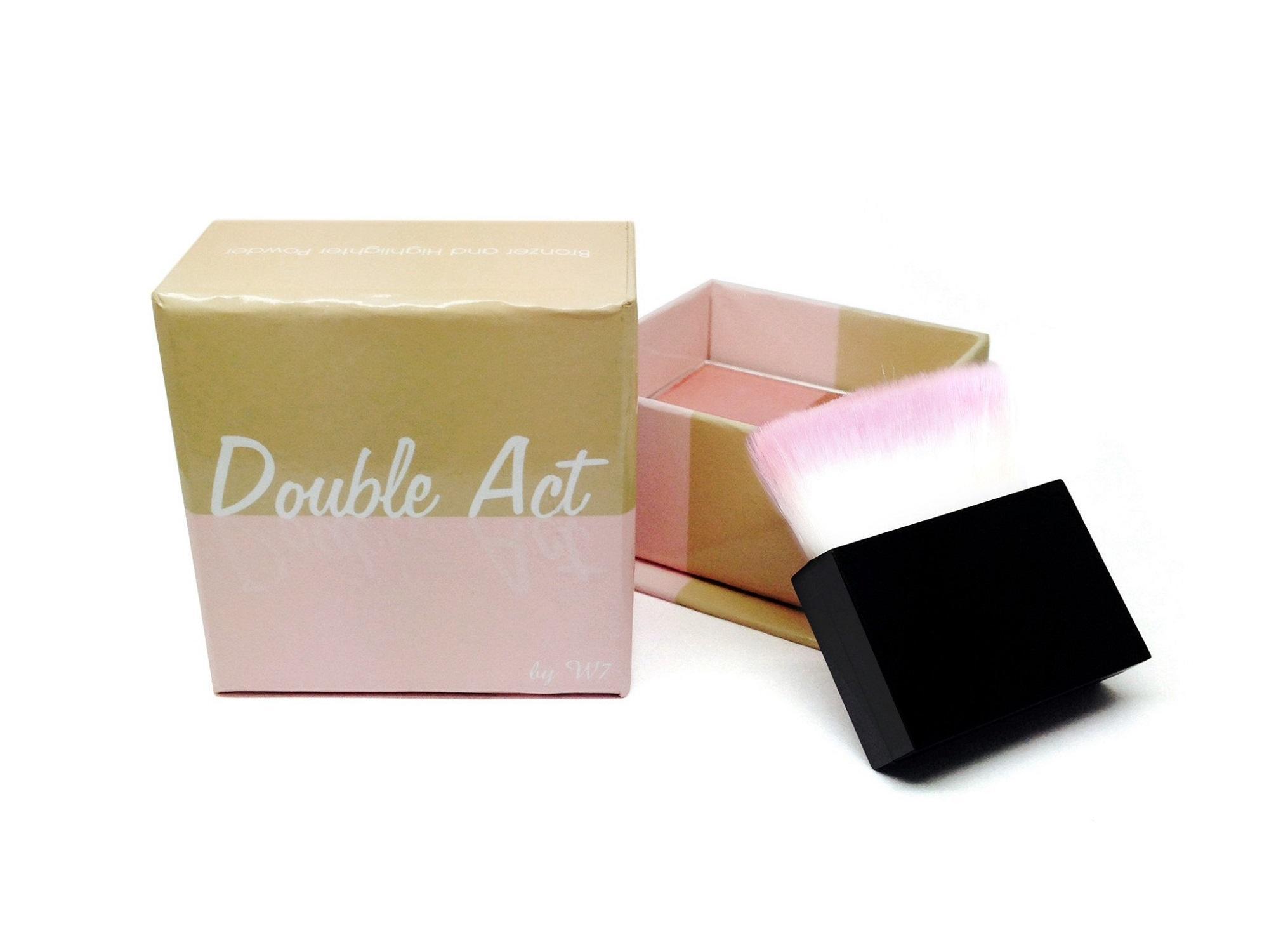 Double Act Powder Philippines