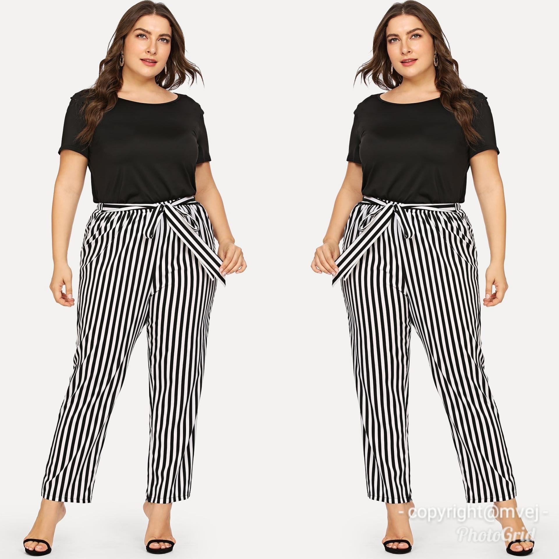 1498073f9ef31 Plus Size Pants for Women for sale - Plus Size Bottoms online brands ...
