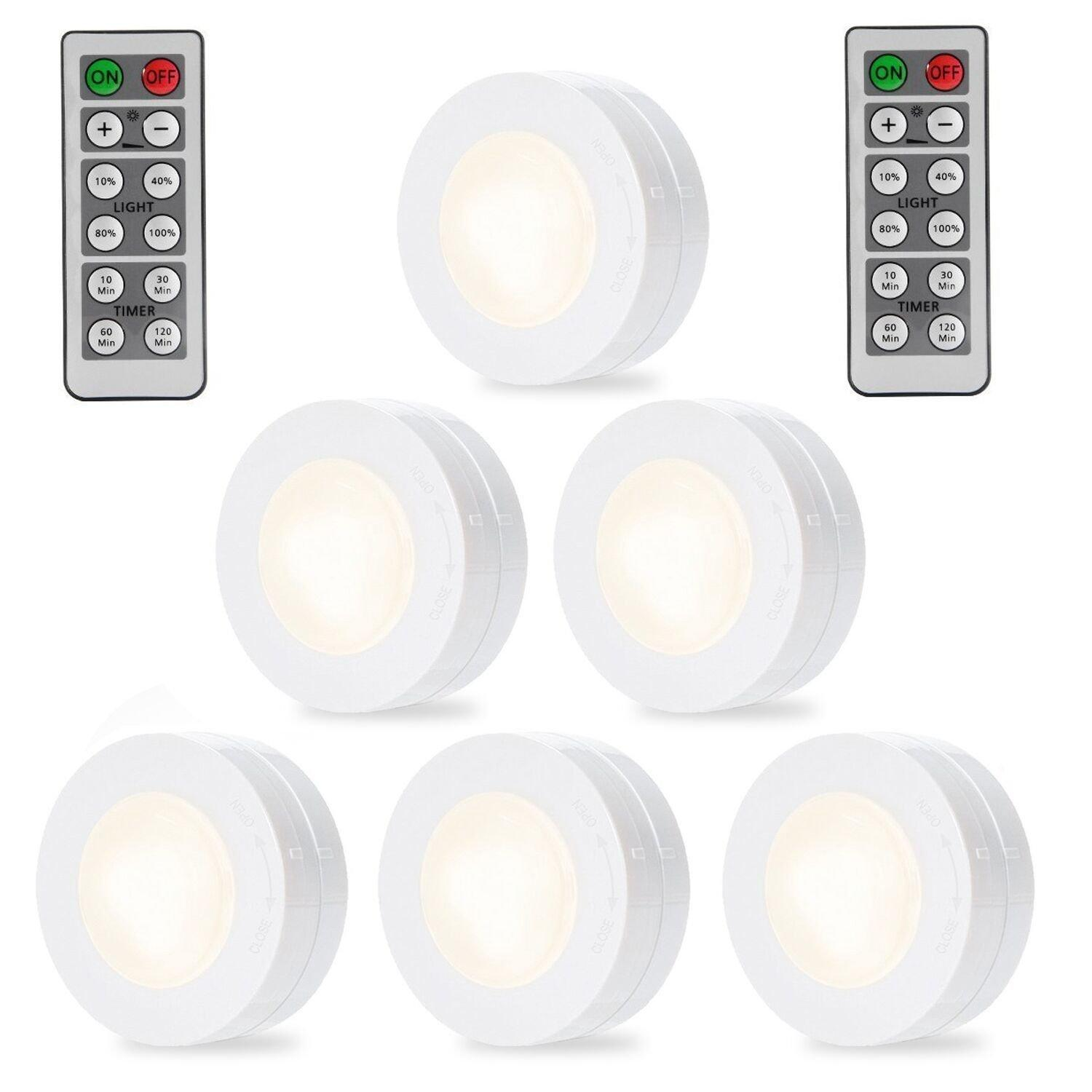 Led Lighting For Sale Lamps Prices Brands Review In Christmas Lights Circuit 555 Aquarium Sunny Shop Wireless Remote Control Closet Kitchen Under Cabinet 4000k Natural White