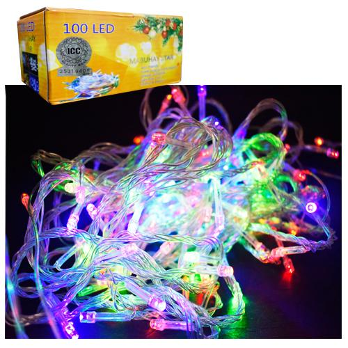 mabuhay star 100 led string christmas lights for christmas tree christmas lantern christmas decorator