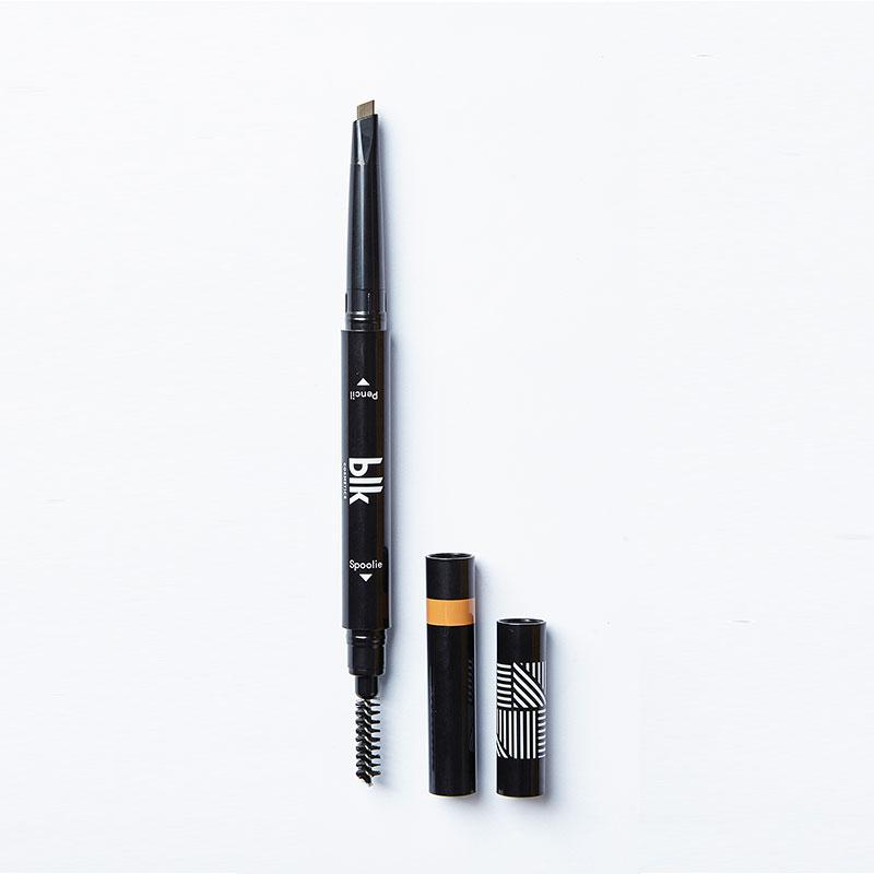 blk cosmetics Brow Sculpting Pencil Duo Taupe Philippines