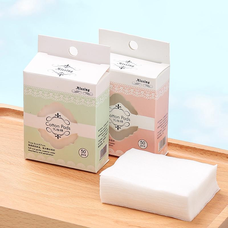 Pack facial wipe cotton puff Philippines