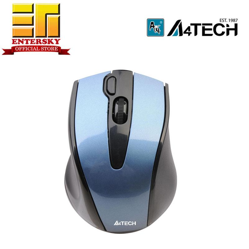 A4Tech G9-200 Mouse Drivers Download Free