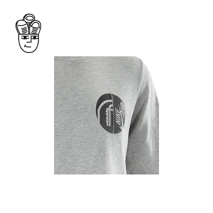 official photos 3a5ec af561 Nike Air Pivot T-Shirt Men 799709-063 -SH