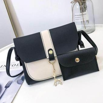 UISN MALL Mini Korean Sling bag 2in1 #415