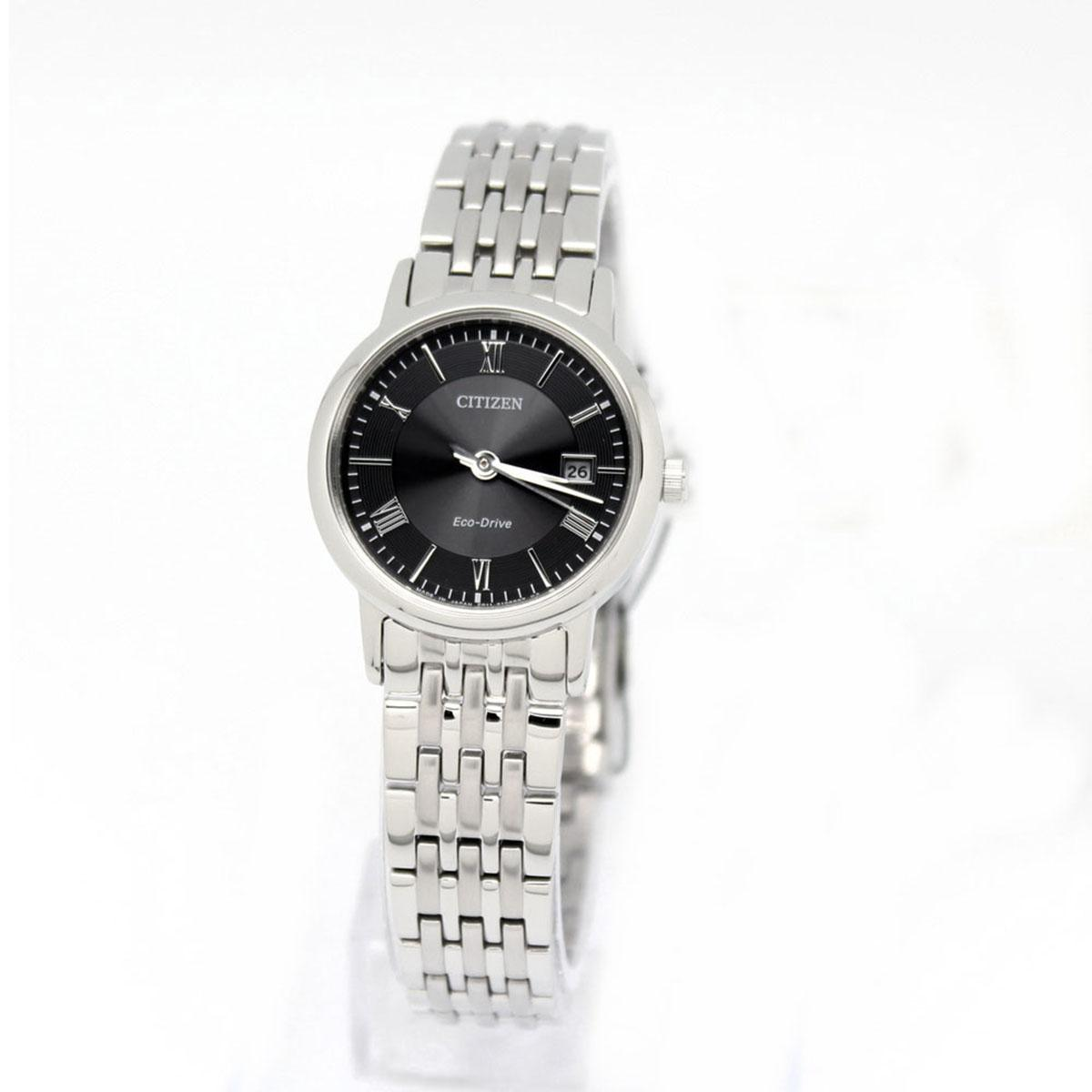 Citizen Philippines Watches For Sale Prices Reviews Ca4280 53e Eco Drive Silver Stainless Steel Case Bracelet Ladies Ew1580