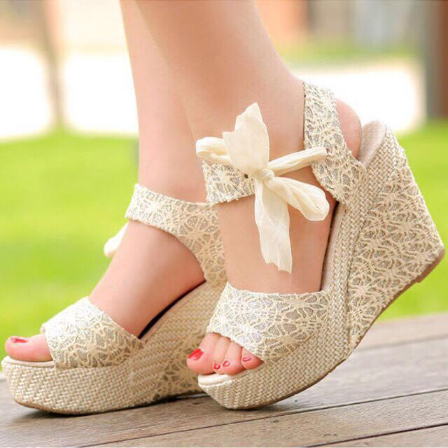e6b7ed9b0af4 Womens Wedges for sale - Wedges for Women online brands, prices ...