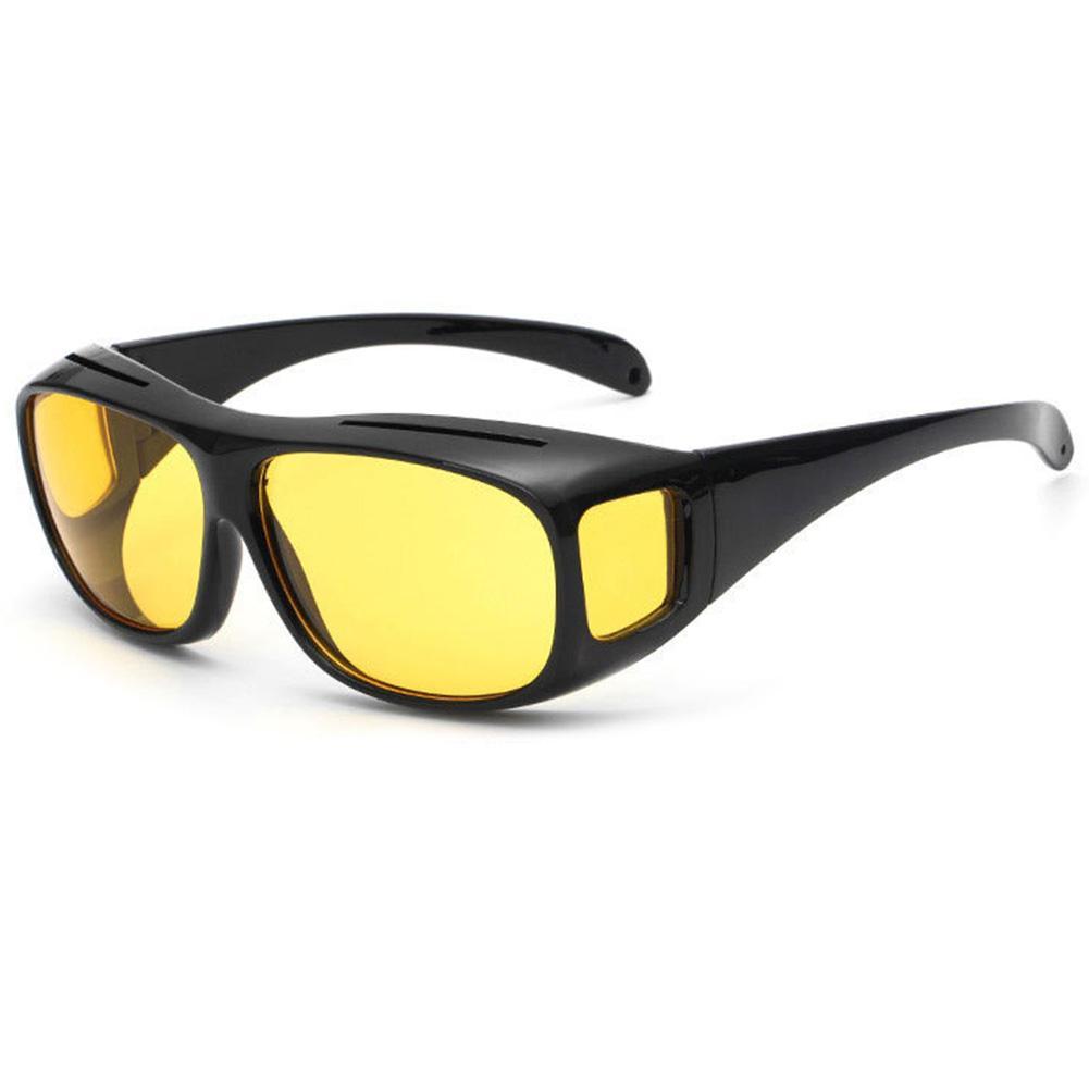 yunmiao Glasses, windproof, sandproof, driver sunglasses night vision glasses  Man Sunglasses Retro Windproof 35b4353c09