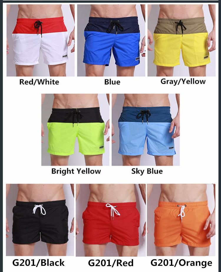 17158dc2c0 desmiit shorts swim short swiming swimming shorts for men swim shorts Mens  Board Shorts Desmitt swimwear swimsuit swimming trunks ...