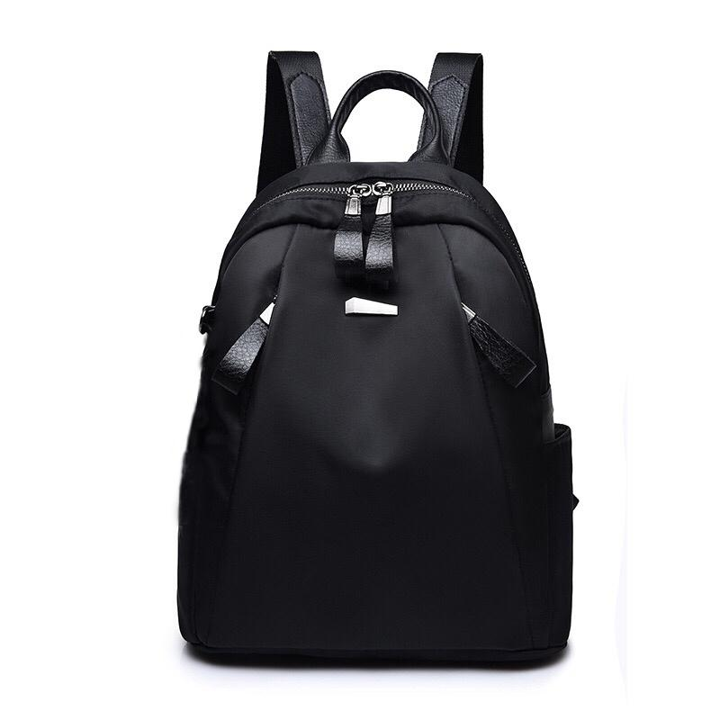 Abby Shi  591 Oxford Women Backpack Waterproof Female Backpacks Fashion  Schoolbag For Teenager Girls High ef742ec0e7b21