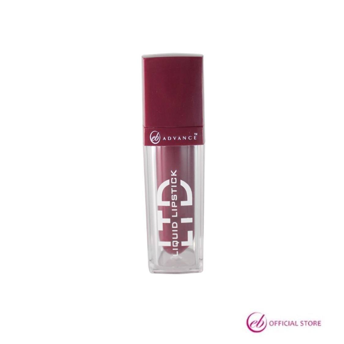 EB Advance LTD Liquid Lipstick Philippines