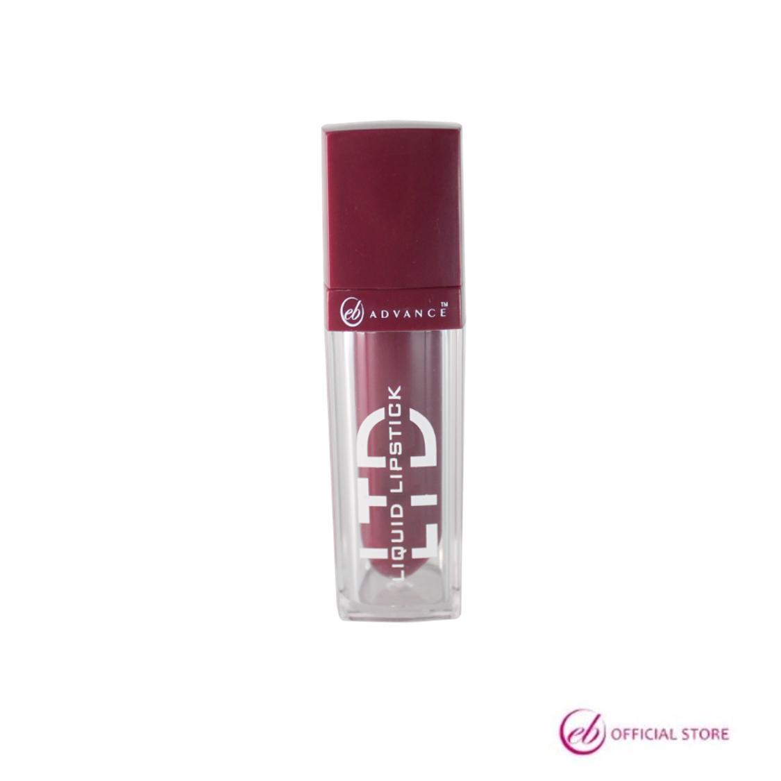 EB Advance LTD Liquid Lipstick Philippines