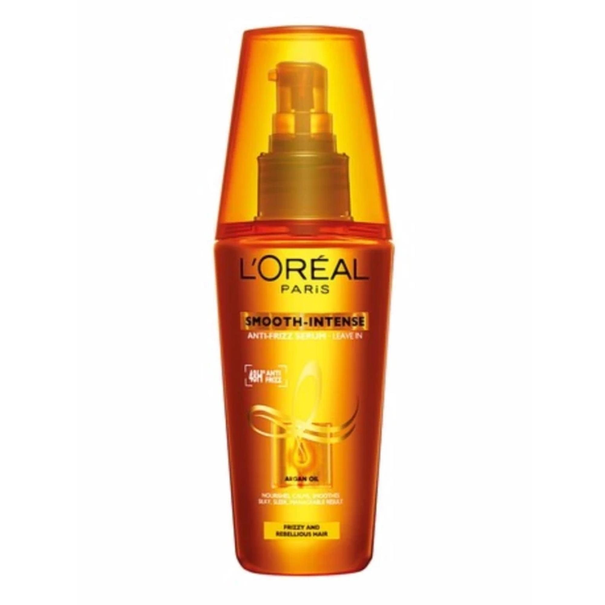 Straight Intense Serum 100ml By Loréal Paris Elseve By Loreal.