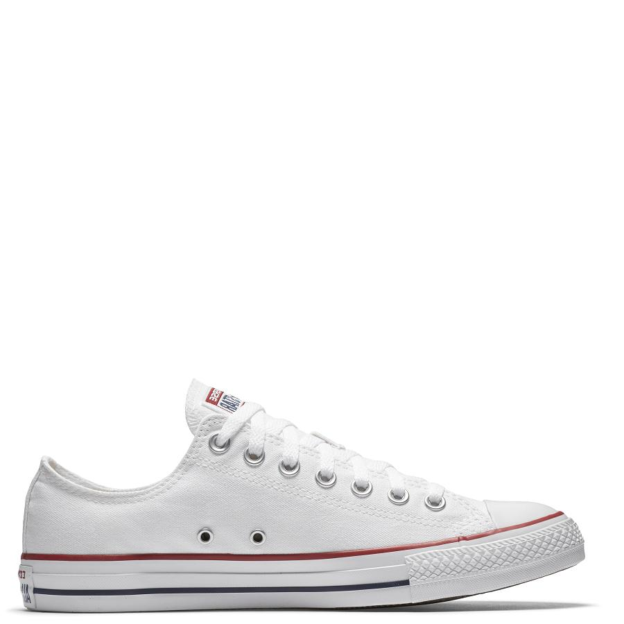 d0b07ecd5c26 Philippines. CONVERSE CHUCK TAYLOR ALL STAR - OX - OPTICAL WHITE - 19165 -  M7652C