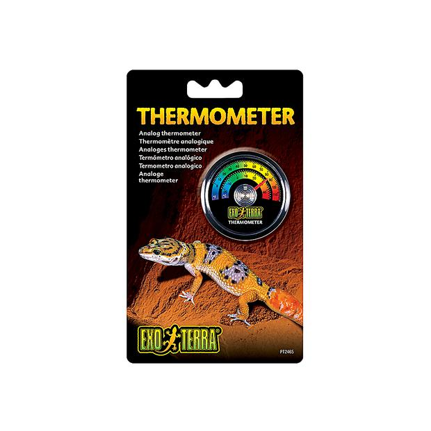 Exo Terra Rept-O-Meter Thermometer By Majorie1.