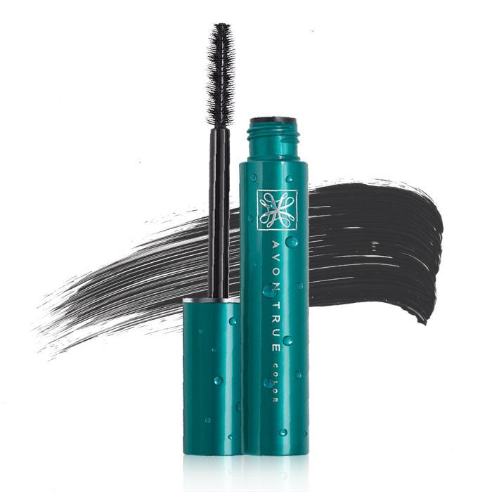 Avon True Color SuperShock Volumizing Waterproof Mascara 10g Philippines