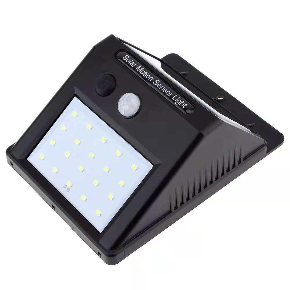 Lights For Sale Lighting Prices Brands Review In Philippines T5 Light Wiring Diagram With Motion Sensor Wall 20 Led Outdoor Waterproof Rechargeable Solar Power Pir Garden Lamp
