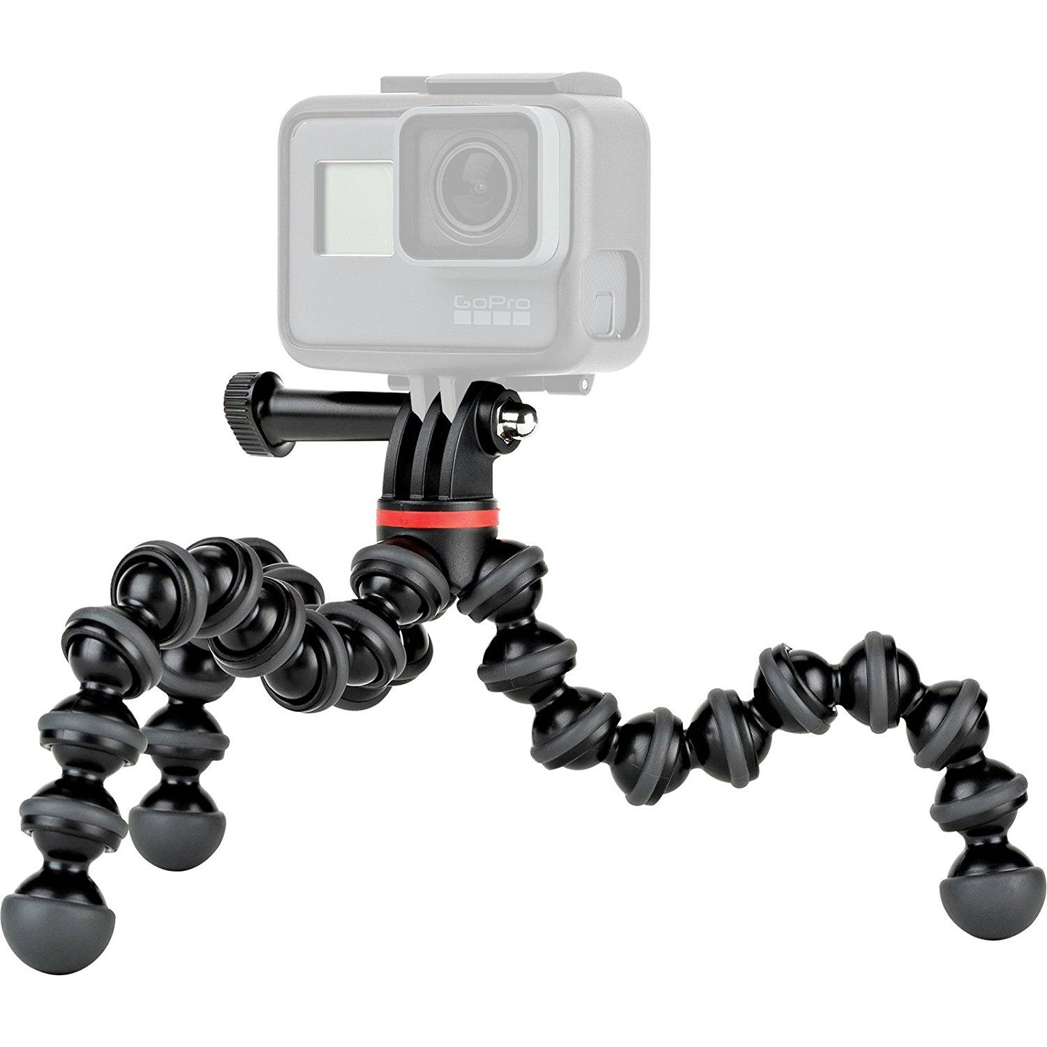 Buy Sell Cheapest Joby Jb01235 Gorillapod Best Quality Product Gorilla Pod 3k Kit Original 500 Action For Gopro And Cameras