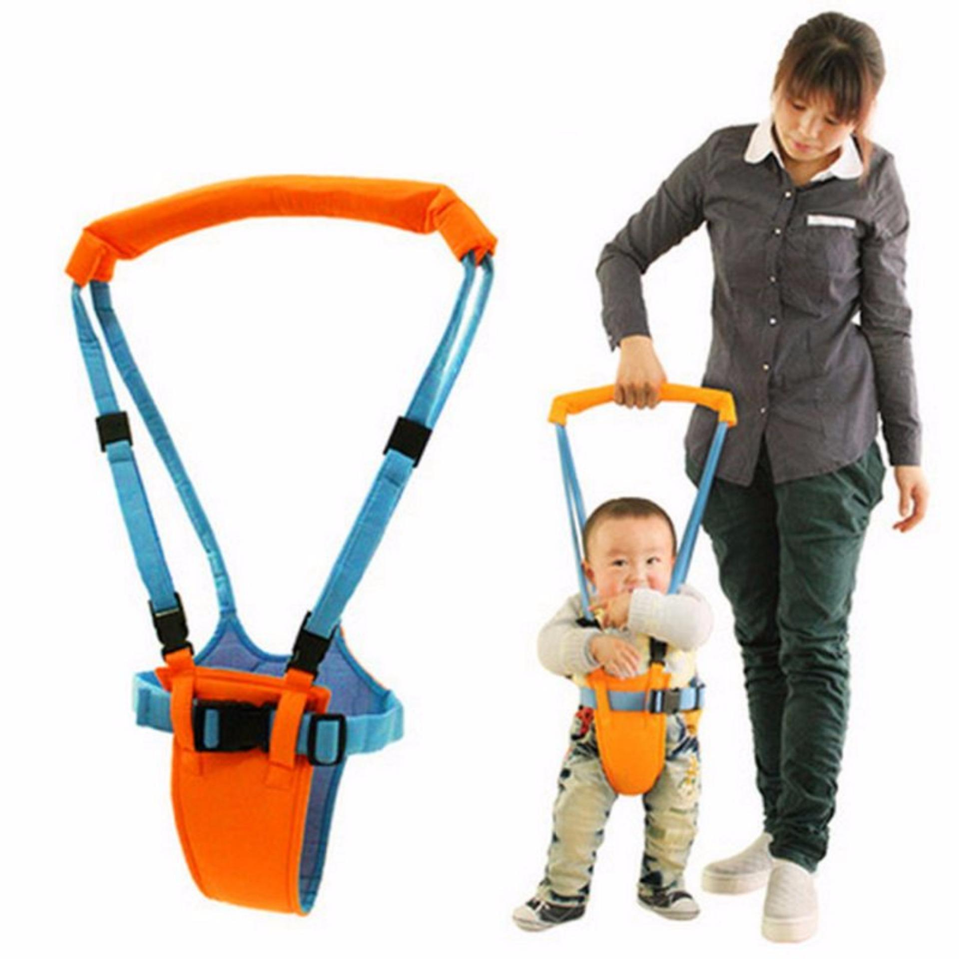 Moonwalk Baby Walking Assistant By I Love Life.