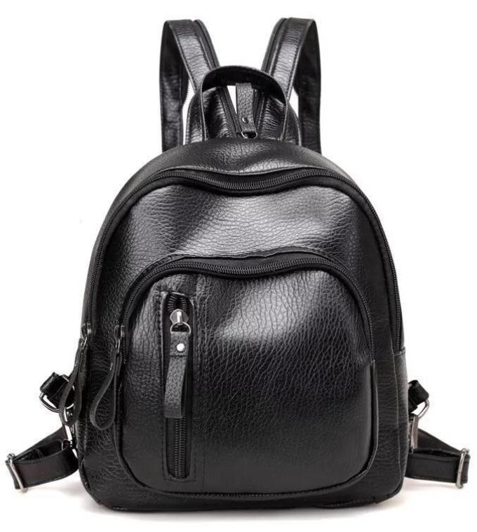Skyway  387 Korean Ladies Mini Goth Motorcycle Easy to carry Mini Fashion  Backpack Women s Backpack 042d3e62568b7