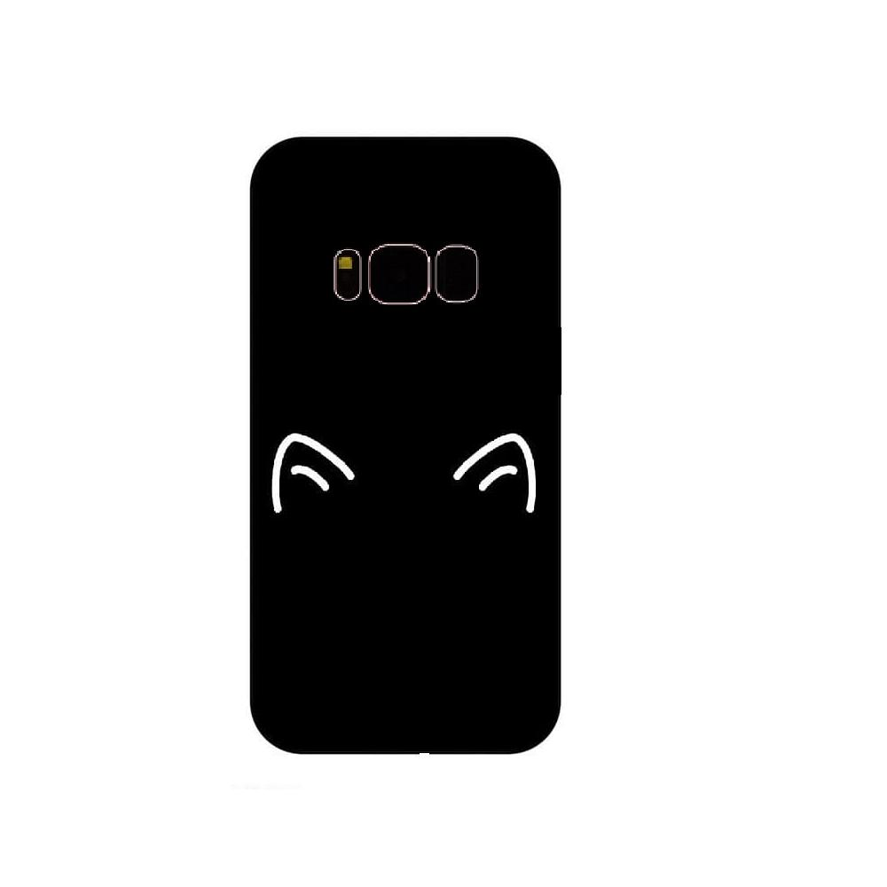 Buy Sell Cheapest Goodscool V9 Ear Best Quality Product Deals Speaker Bluetooth Vivo Ori Cute Cat Ears Design Silicon Case For