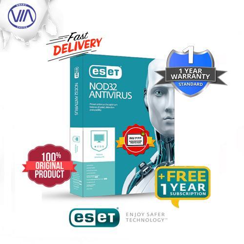 eset nod32 antivirus license key price