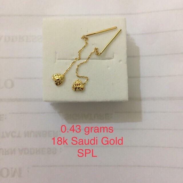 Gold Earrings For Women For Sale Womens Gold Earrings Online